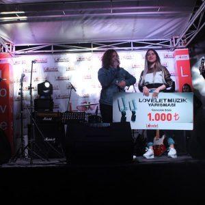 - lovelet outlet muzik yarismasi 2018 8 300x300 - Lovelet Outlet Müzik Yarışması Finali gerçekleşti