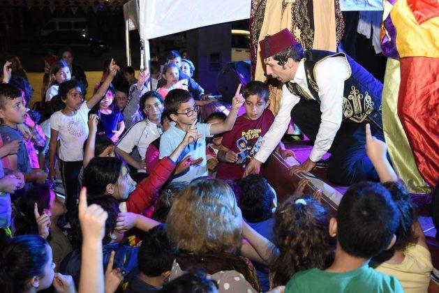 - tekkekoy ramazan sokagi 1 629x420 - Tekkeköy Ramazan Etkinlikleri Devam Ediyor