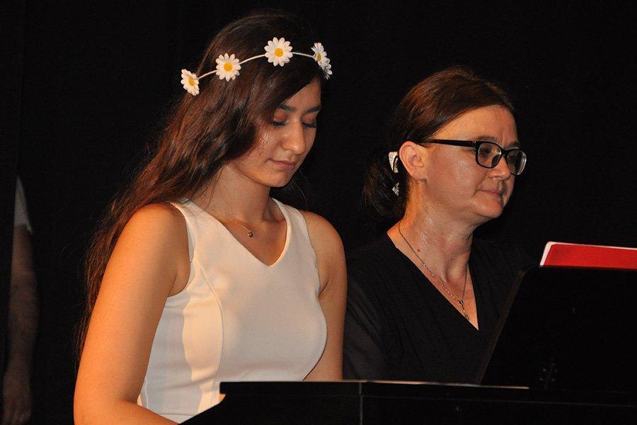 - dusevi tiyatro okulu muzik - Düşevi Tiyatro Okulu açılıyor