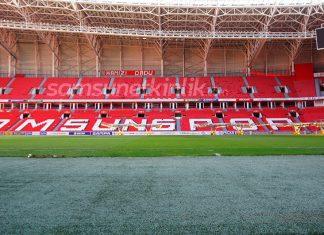 Samsunspor, TFF 2'nci Lig'de 3'üncü haftasında kendi saha ve seyirci önünde Sancaktepe Belediyespor'u konuk ediyor samsun etkinlik - samsunspor sancaktepe 324x235 - Samsun Etkinlik