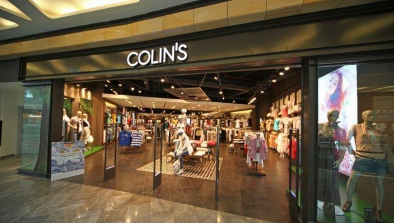 Samsun Piazza Colin's