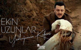 Ekin Uzunlar Samsun Sheraton Otel'de Müzik Ziyafeti Sunacak