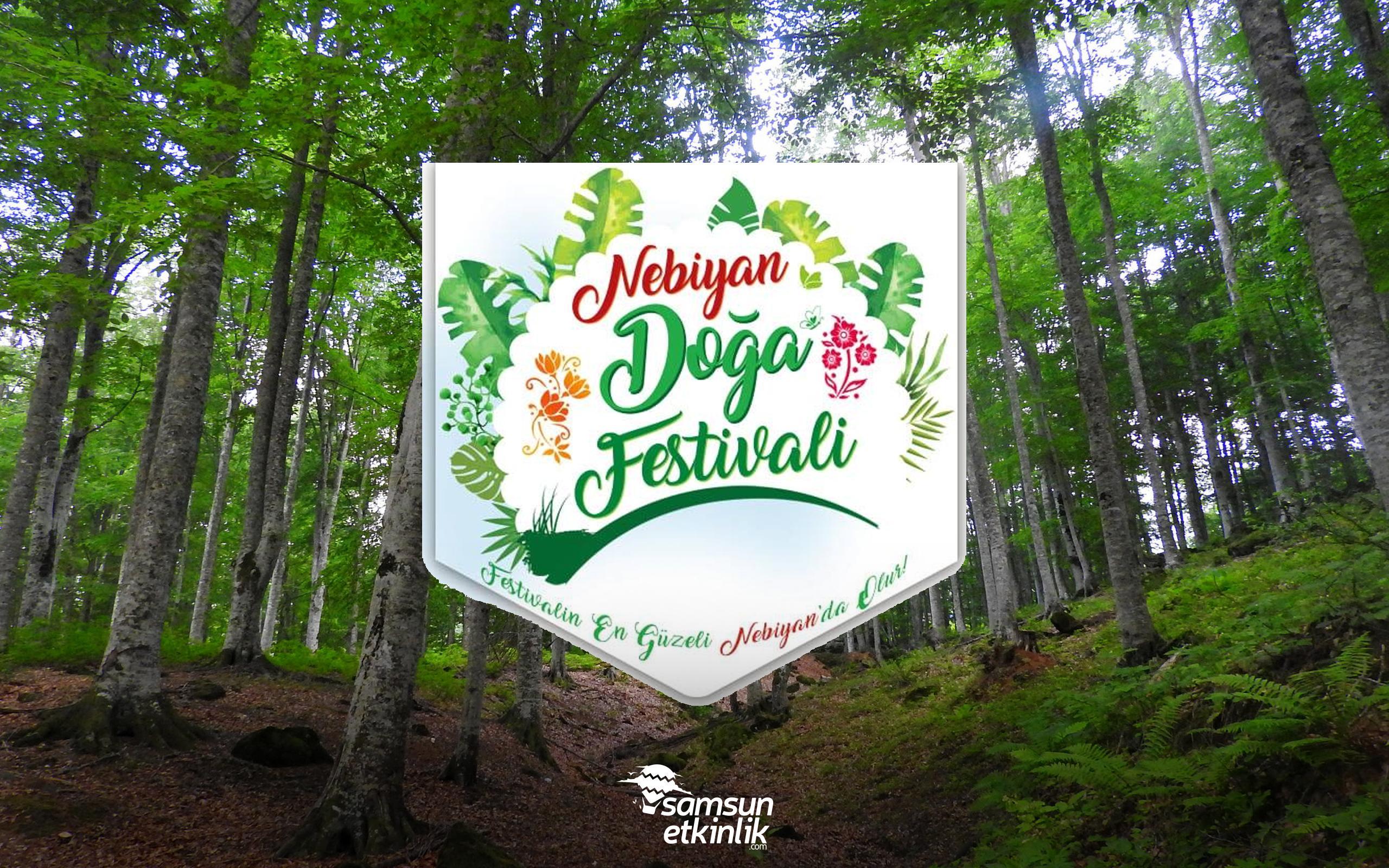 Nebiyan Doğa Festivali