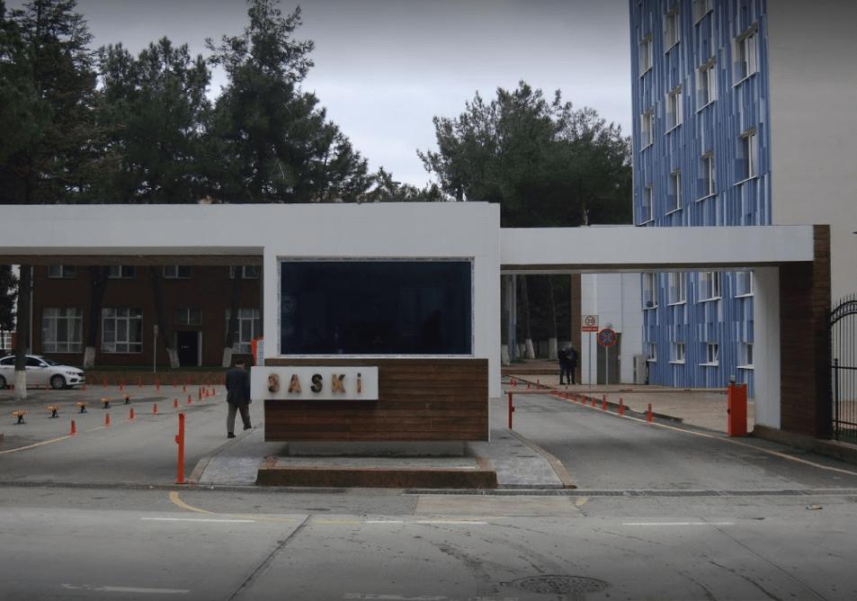 Samsun Su ve Kanalizasyon İdaresi Genel Müdürlük