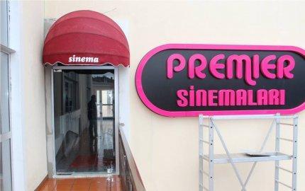 Çarşamba Premier Sinemaları