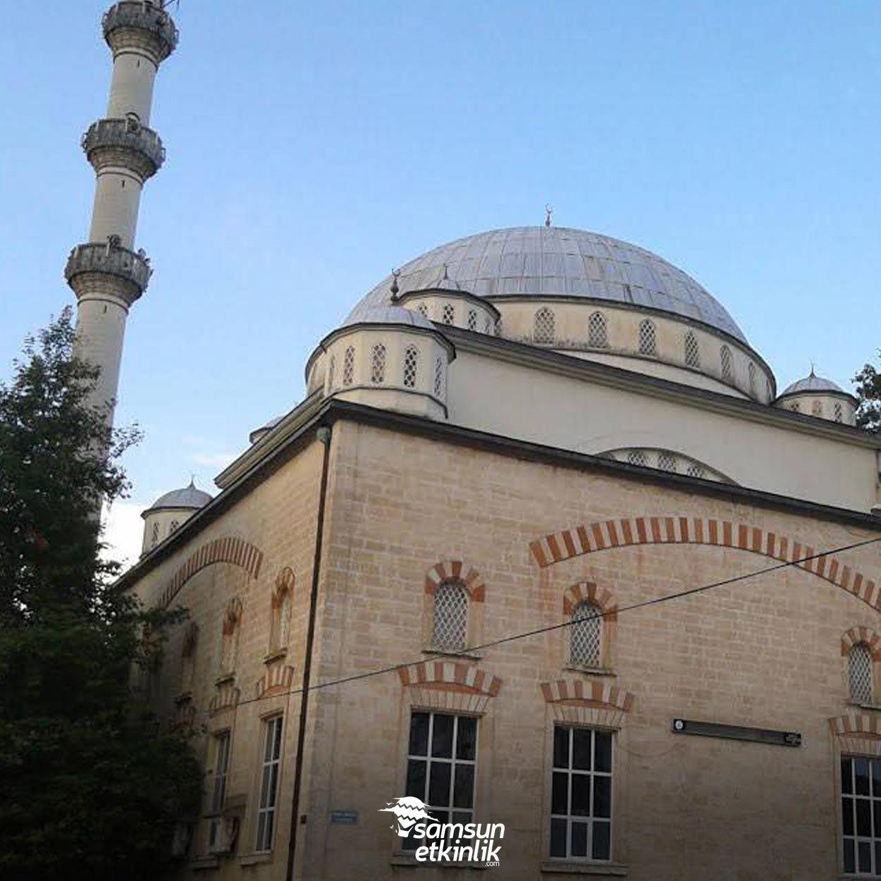 Rıdvan Bey Camii