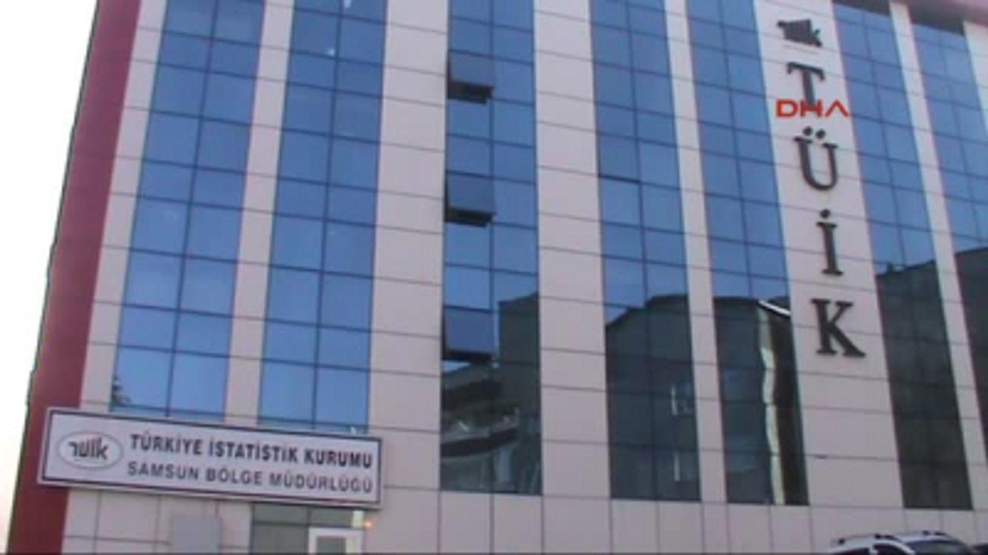 Türkiye İstatistik Kurumu Samsun Bölge Müdürlüğü