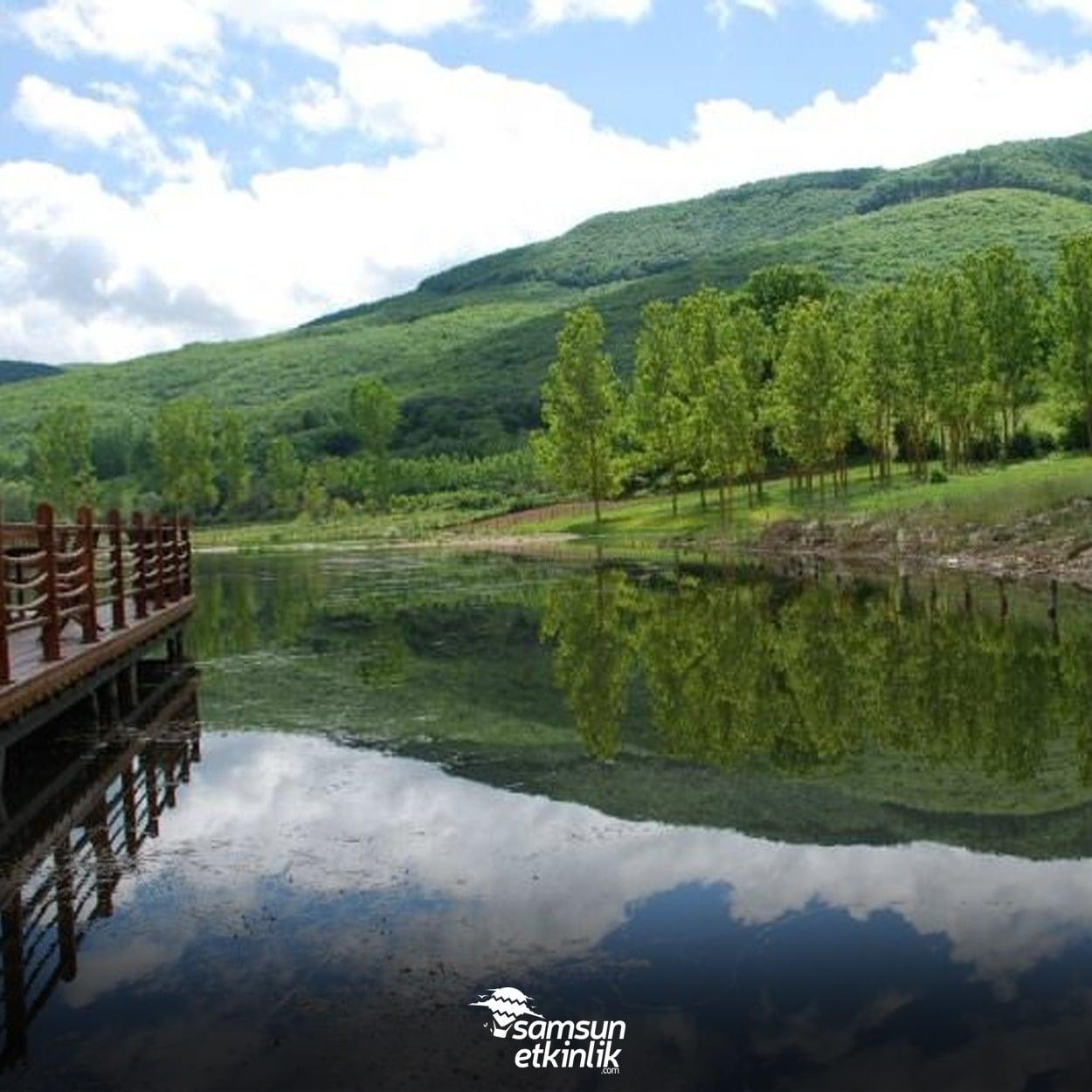 Ladik Gölü