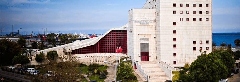 Samsun Atatürk Kültür Merkezi (AKM)