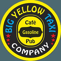 Samsun Big Yellow Taxi Benzin Cafe