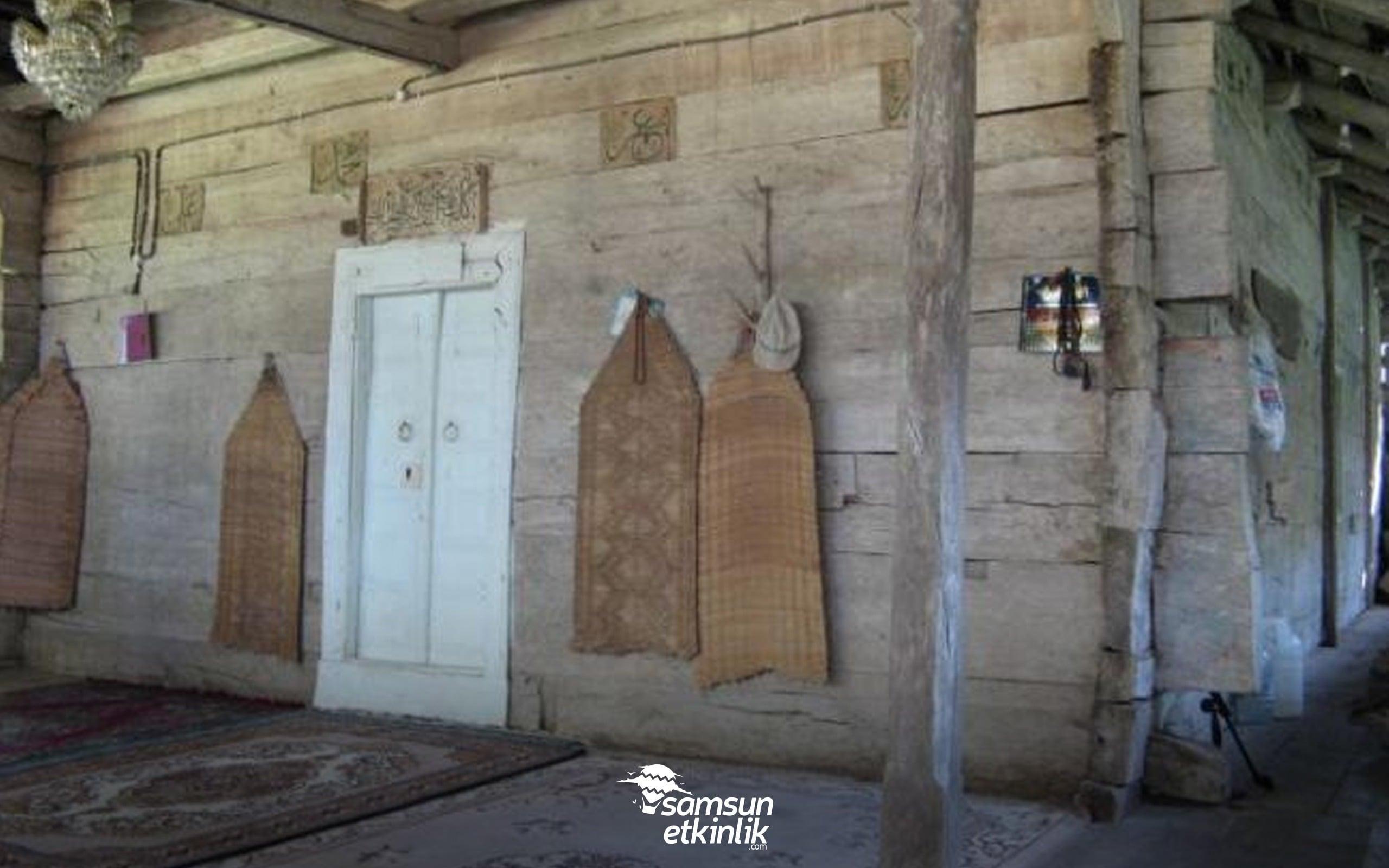 Yukarı Söğütlü Camii