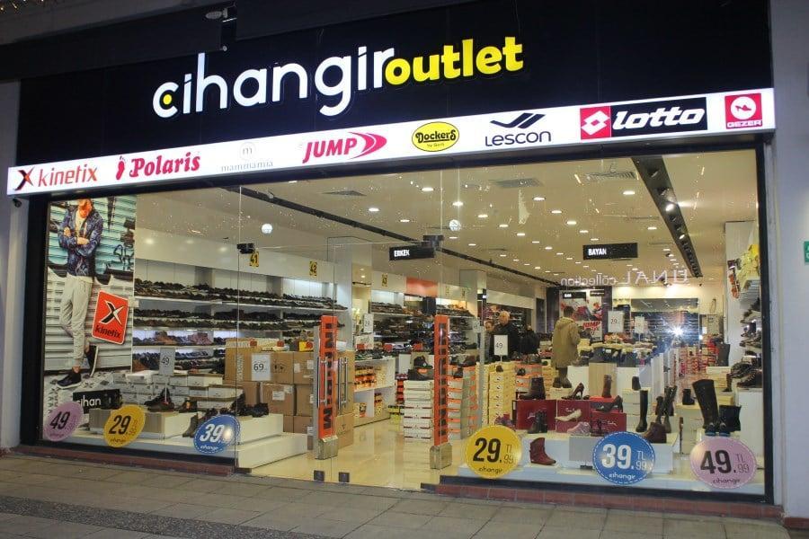 Lovelet Cihangir Outlet