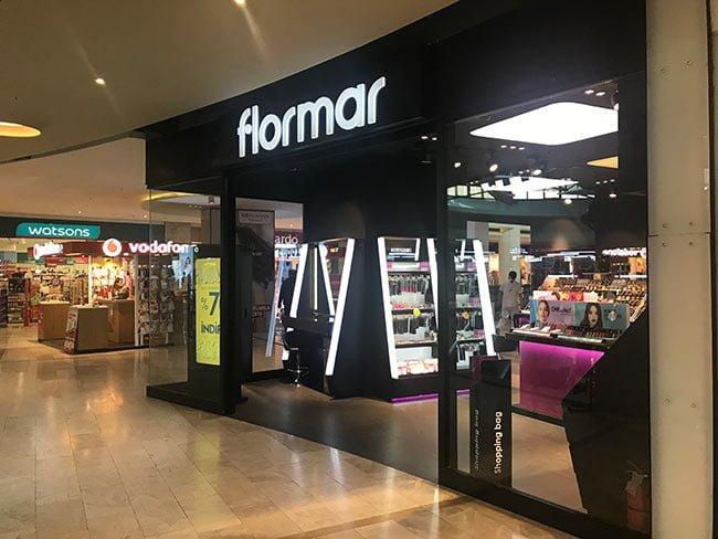 Bulvar AVM Flormar