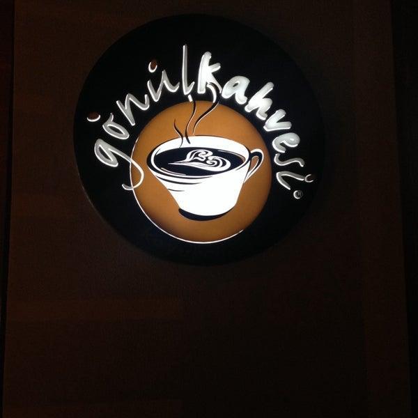 Lovelet Gönül Kahvesi