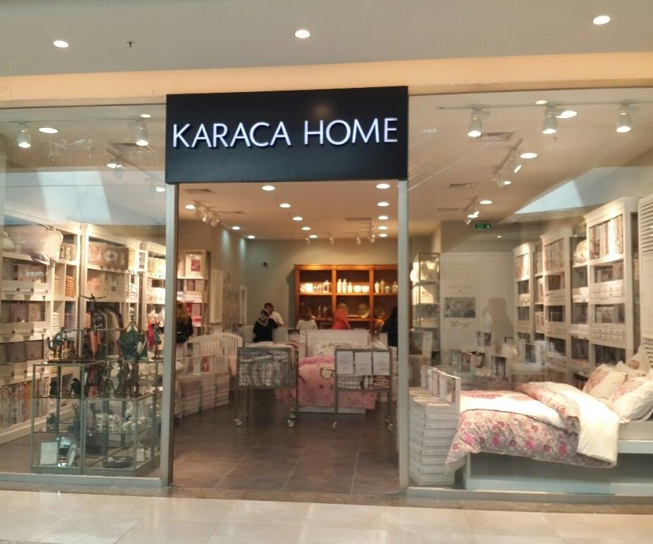 Lovelet AVM Karaca Home