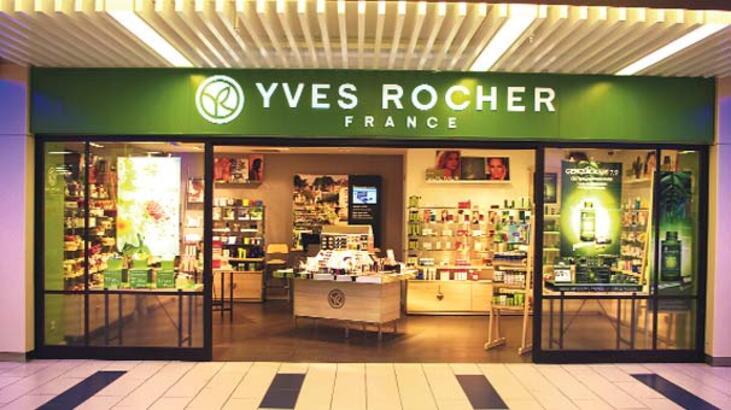 Bulvar AVM Yves Rocher