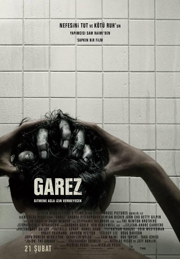 Garez (The Grudge)
