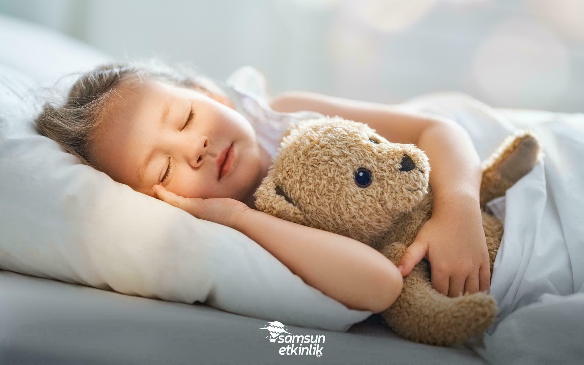 Mükemmel Bir Uyku İçin 8 Öneri