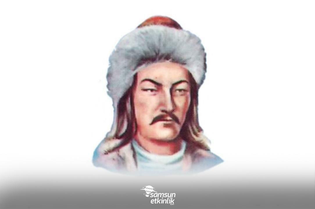 İlk Türk Hükümdar: Teoman!