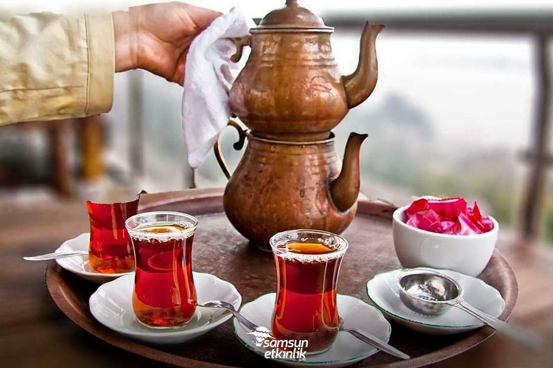 İdeal Çay Nasıl Demlenir?