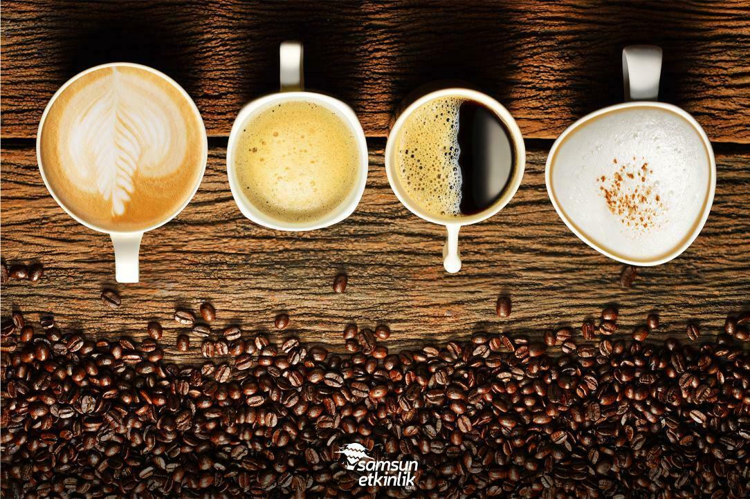 Kahve'nin Kısa Tarihi Ve Sağlığa Etkileri