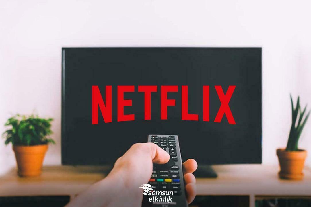 Netflix'te 2020'de Yayınlanacak 6 Yerli Yapım!