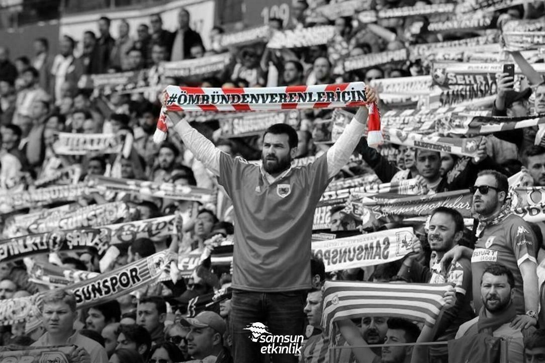 Samsunspor'da Yetişen Efsane Futbolcular! Adım Adım Kariyer Basamakları