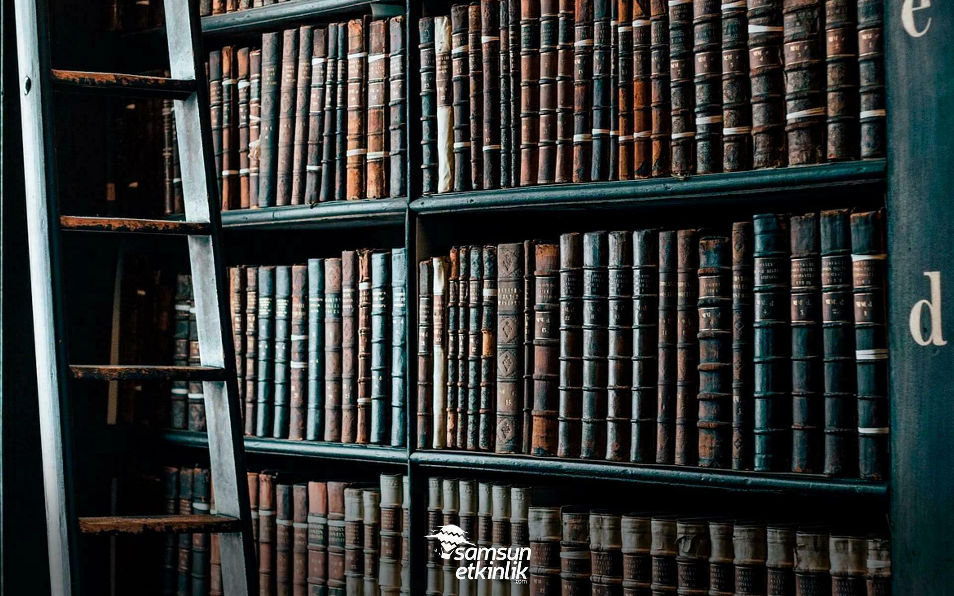 Dünyayı Şekillendiren 10 Kitap!